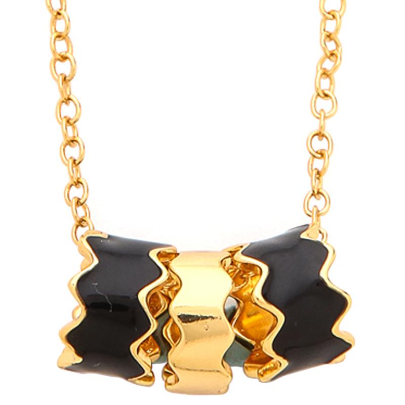 Delicate Gold Necklace Designs