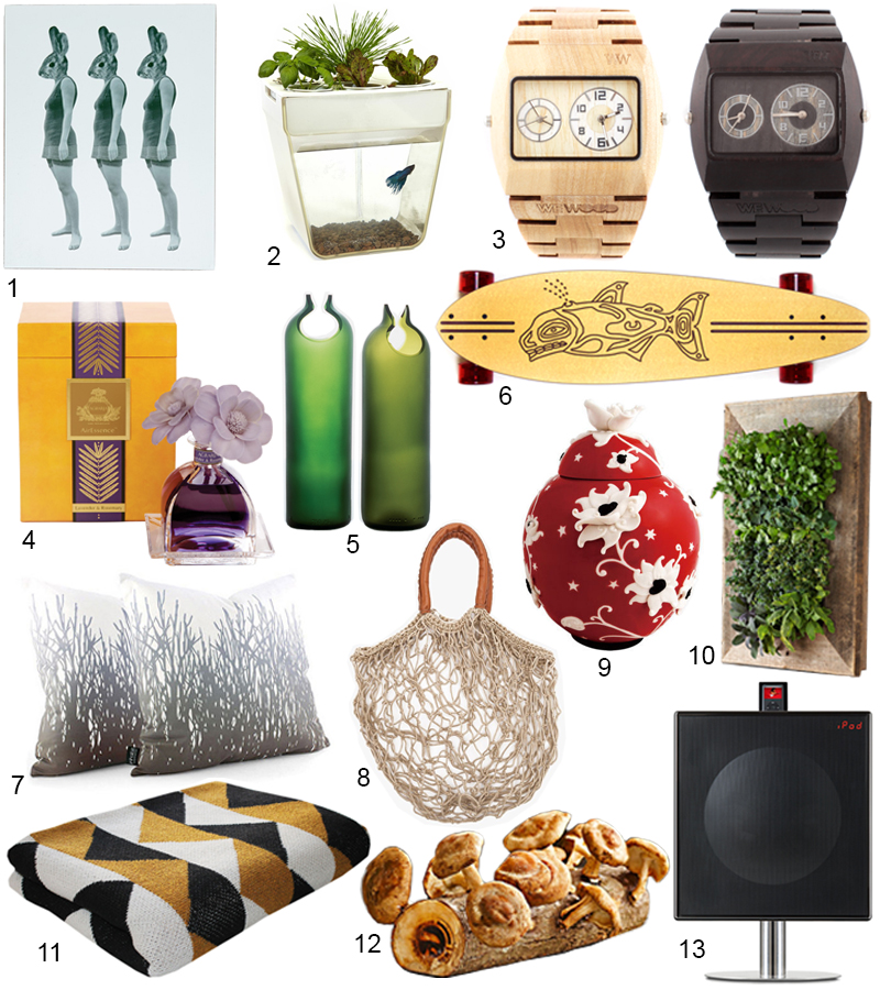 Cool Sustainable & Eco Friendly Accessories & Gifts