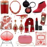 Must Have It Red – The Best Of Holiday Red