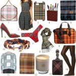 Must Have It Tartan: The Best Tartan Plaid Patterns This Season