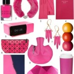 The Hit List – 12 Hot Pink Accessories & Decor