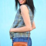 Mad For Plaid – How To Wear It All Year Round