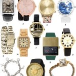 The Hit List – 12 Time Worthy Watches For Women In ANY Style