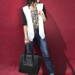 Does Dressing Boldly Make You Bold?