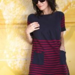 Can You Bottle Eternal Chic? This French Sailor Stripe Dress Tries