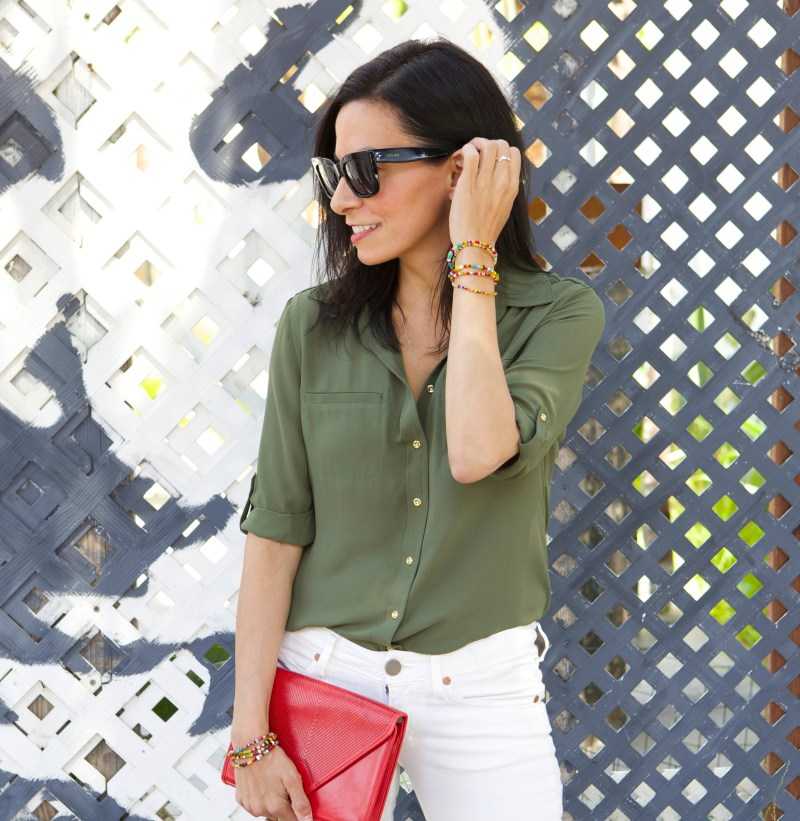 Accessorize Less - When Not To Wear A Belt With Jeans