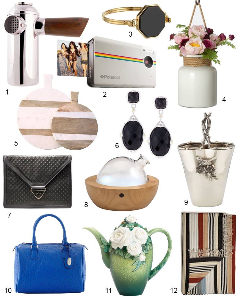 The Hit List - Mothers Days Gift Guide