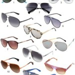 The Hit List – The Hottest 12 Aviator Sunglasses For Women