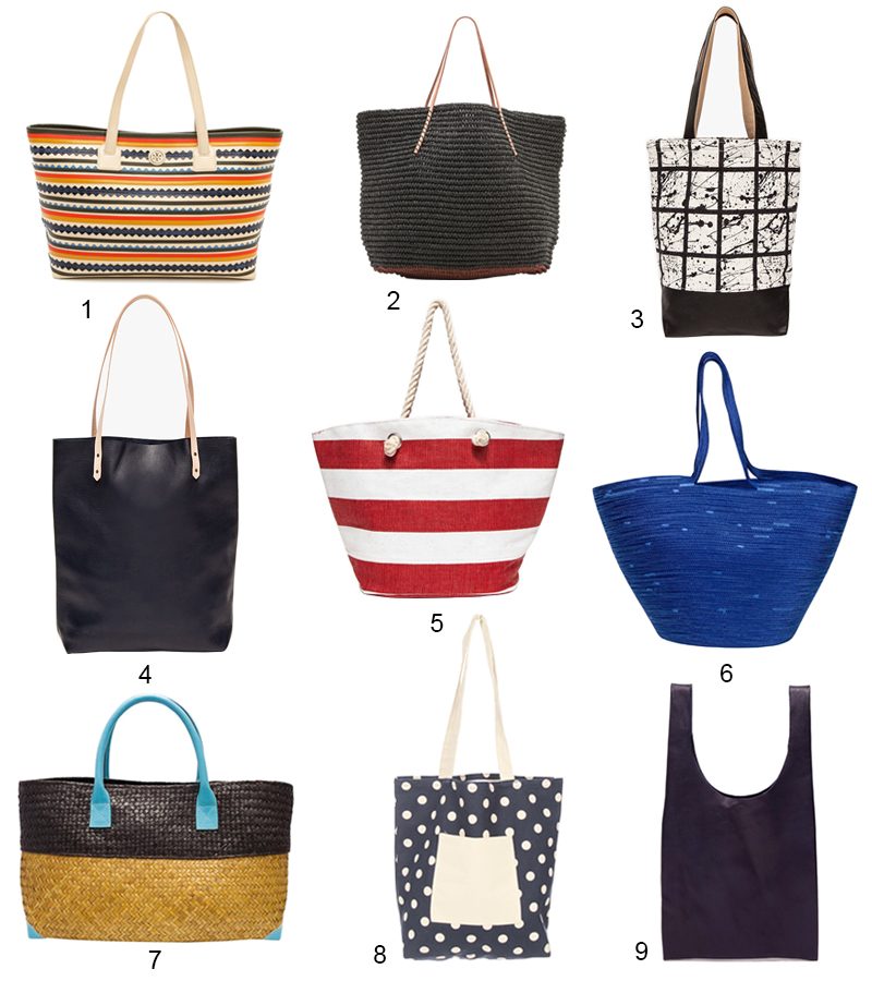 Beach Tote Bags - CuratedCool.com