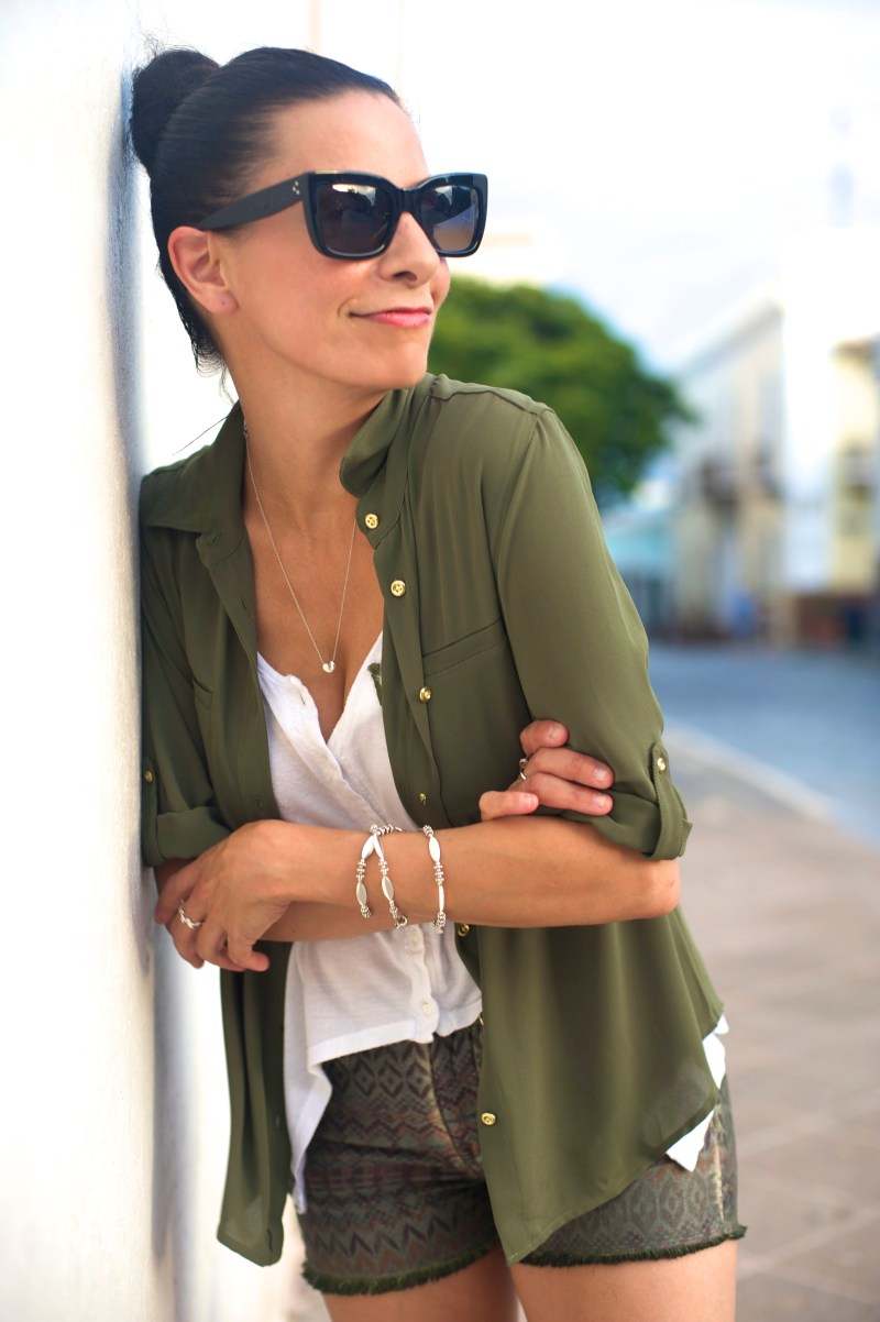 Inspired Island Style Clothing - Are You Keeping It Casual Chic?
