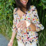 How To Find The Best Floral Print Blouse For You