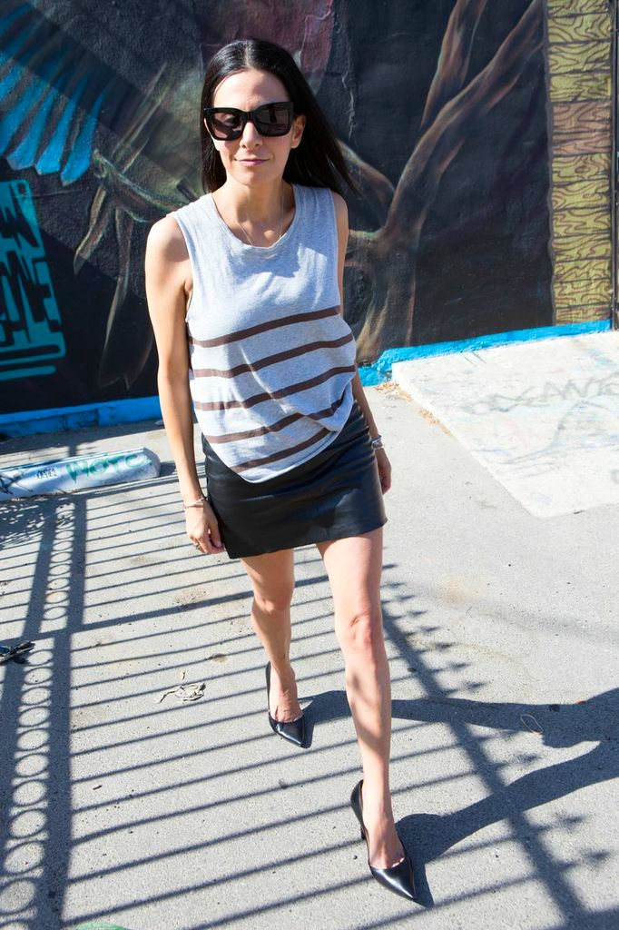 How To Dress With Attitude - CuratedCool.com