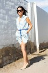 The Color Powder Blue - Curated Cool