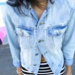 Ways To Wear Summer Denim – Always Have A Laugh