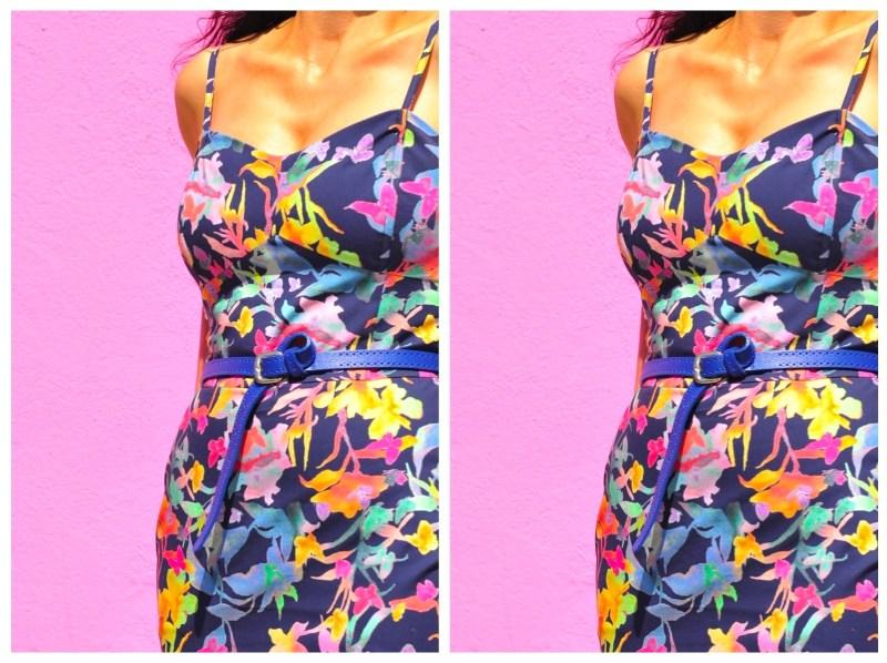 How To Dress Like An Italian Woman In Summer