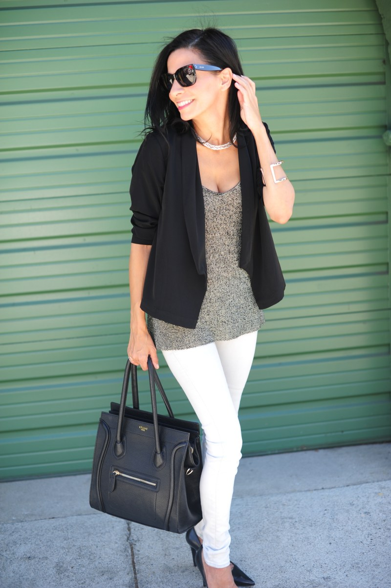 Making Day To Night Outfits Fool Proof
