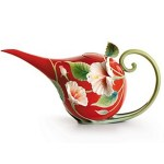 Cool Find Of The Day: Franz Collection Teapots