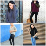 The Week In Review – Weekly Outfit Ideas 12/28/14