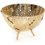 The Coolest Set Of Gold Bowls I've Seen – Have You?