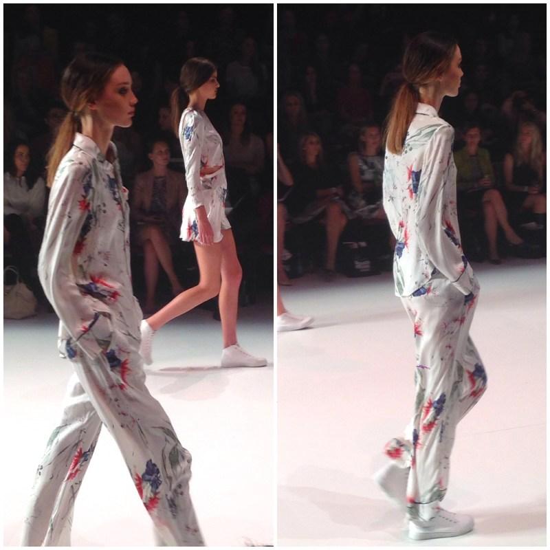 Mercedes Benz Fashion Week Sydney 2014 - UNIFM Studios