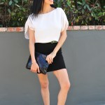 5 Tips To Rock A Bodycon Dress The Right Way