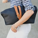 3 Style Hacks To Accessorize Any Bag – Hack 1