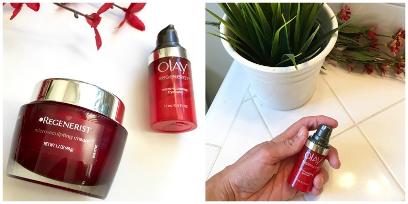 Olay Regenerist: Beauty Behind The Music