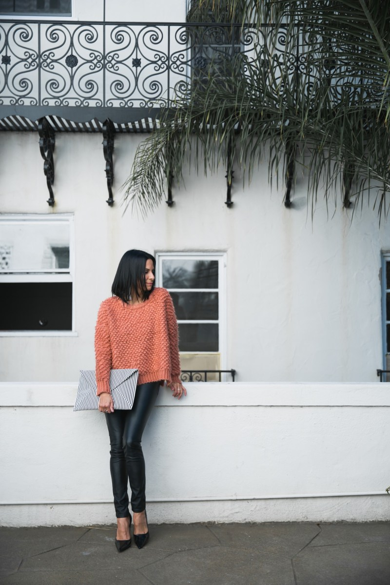 How To Style A Cozy Sweater