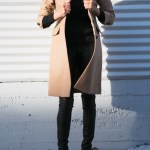 3 Reasons Everyone Should Own A Camel Coat