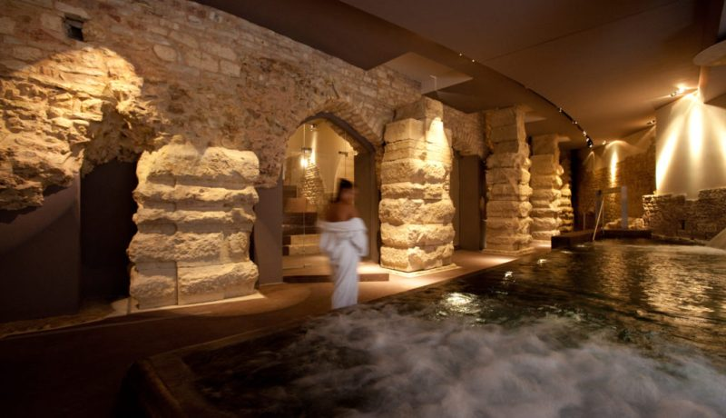 Top Eco Friendly Spas