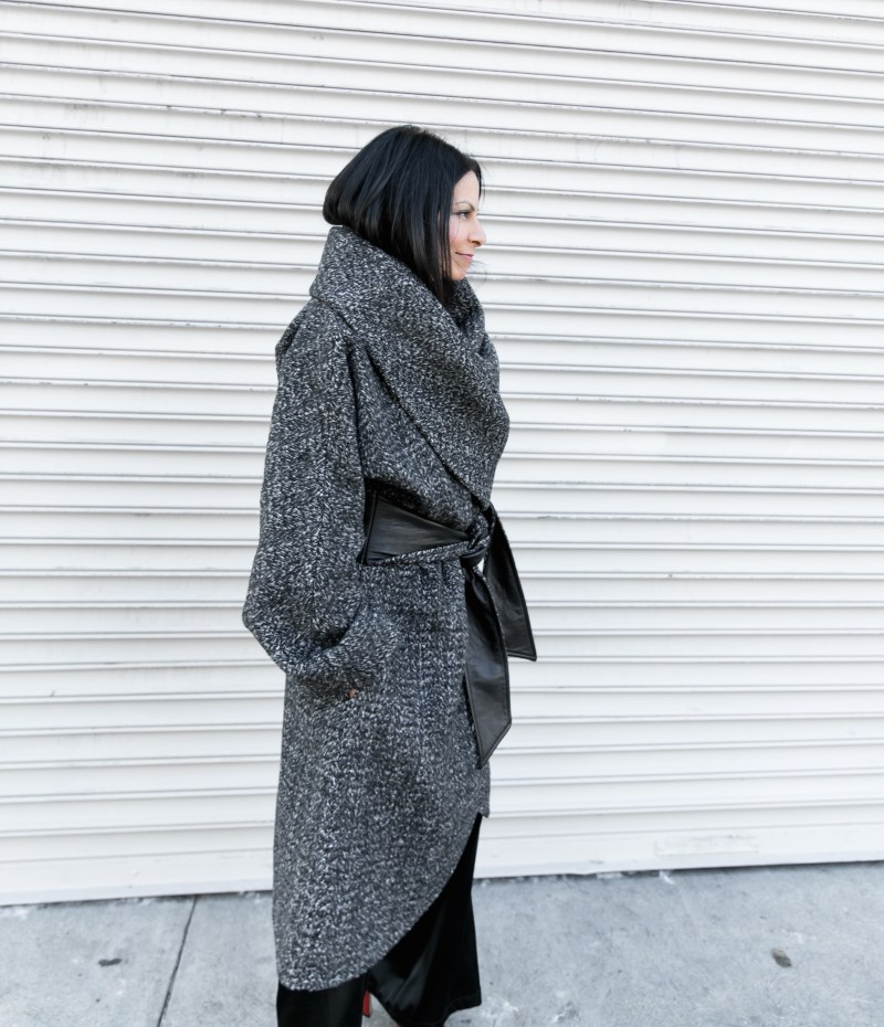 How To Store Winter Coats