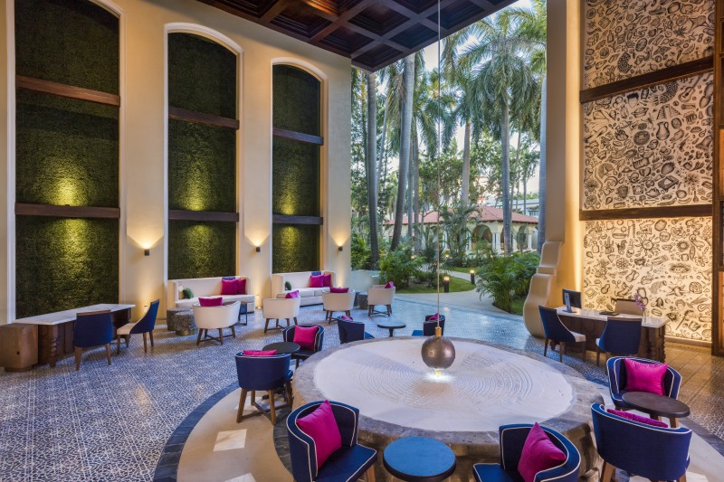 Where To Stay Puerto Vallarta The Hacienda At Hilton Resort
