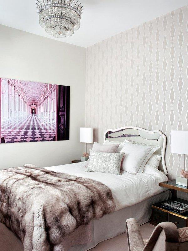 A Vintage Soft Toned Elegant Madrid Apartment