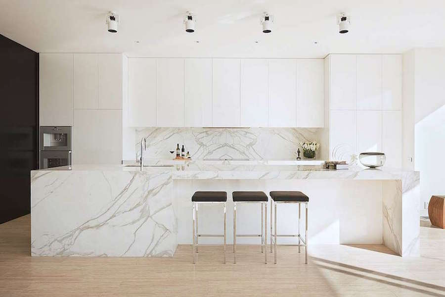 Home Interiors Architectural Digest