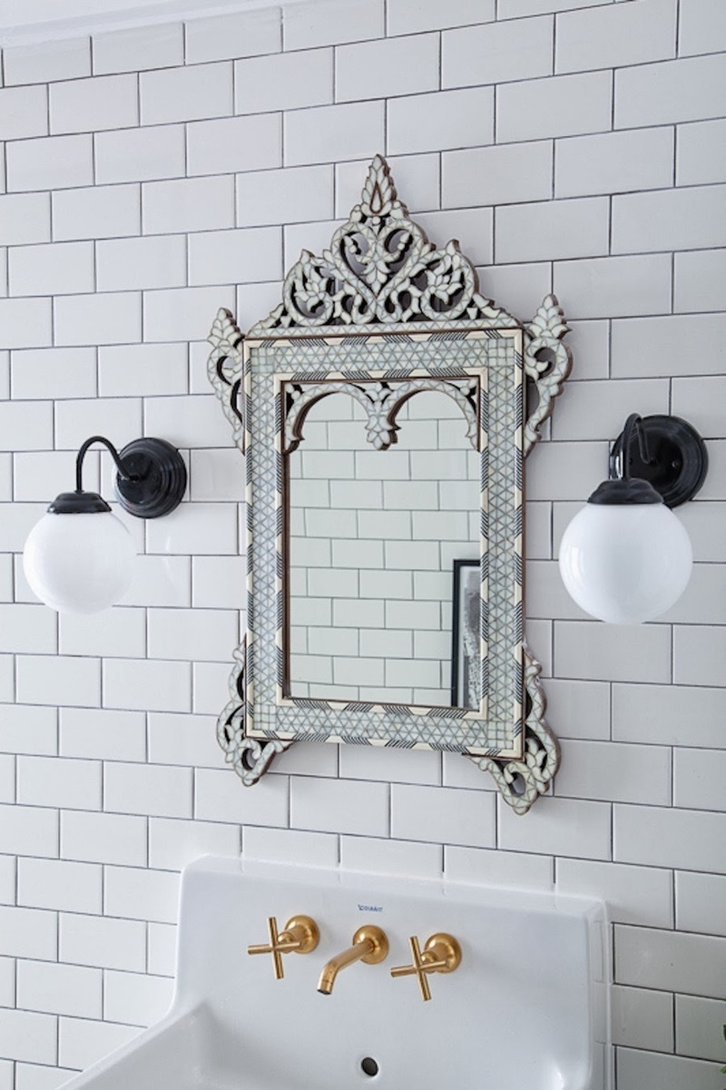 Bathroom Designs Grey And White