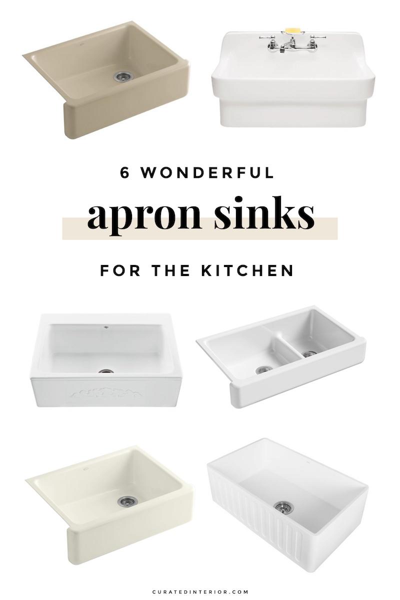 farmhouse sinks apron front sinks