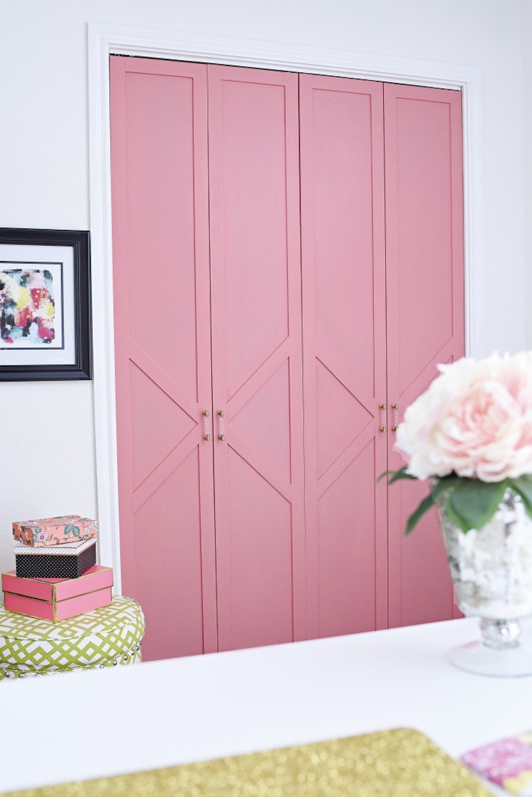 title | Bedroom Closet Door Painting Ideas
