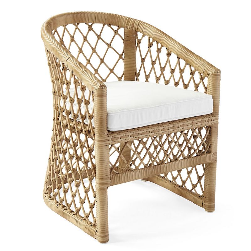 19 best rattan chairs for every space
