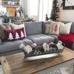 25 Best Christmas Throw Pillows 2019