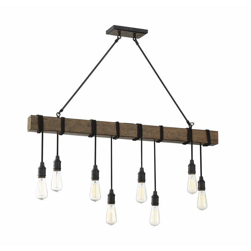 17 modern farmhouse lighting fixture styles