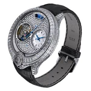 David Candaux DC1-Piece Unique Eternally Watch