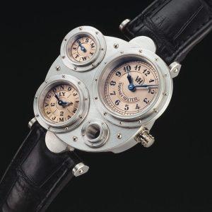 Vianney Halter Antiqua Watch