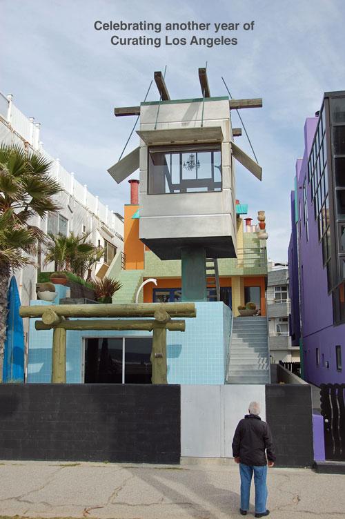 CLA3rdAnniv_GehryVeniceHouse