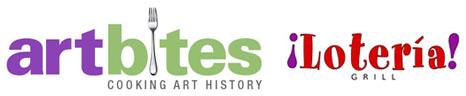 ArtBites_LoteriaGrill_logos