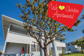 L.A. Conservancy Offers Rare Glimpse into Historic Garden Apartments