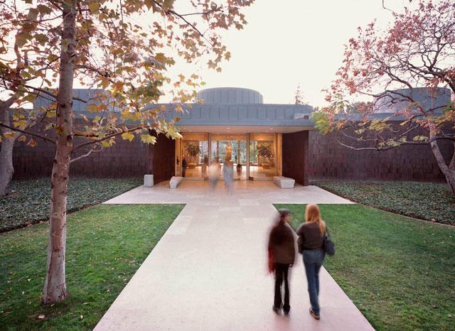NortonSimonMuseum_Entrance