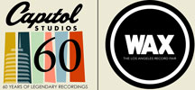 Tour the Historic Capitol Records Studios in Hollywood