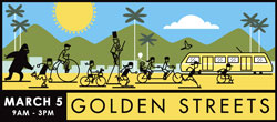 626 Golden Streets Banner