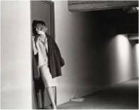 Fig. 1: Cindy Sherman, Untitled Film Still #4, 8x10 inches, 1977