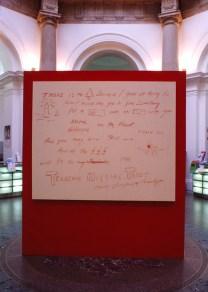 Tracey Emin, 2002